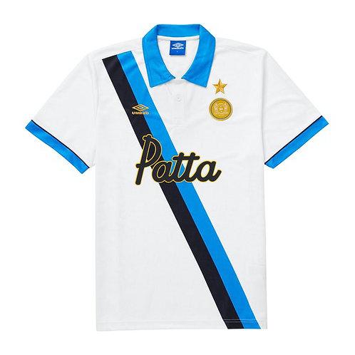 Patta x Umbro - 93/94 Inter Milan Jersey