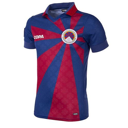 COPA - Tibet Home Football Shirt