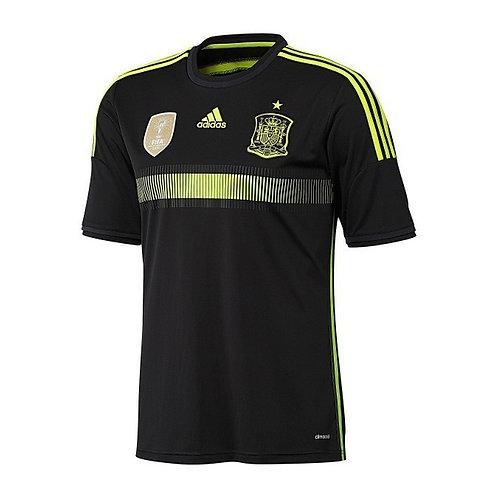 Adidas - 2014/15 Spain Away Jersey