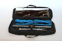 E-Rudder Bag and Parts