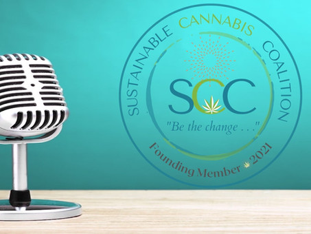 SCC Podcast 18: The Truth about Quantifying Sustainability in Indoor Cannabis Cultivation