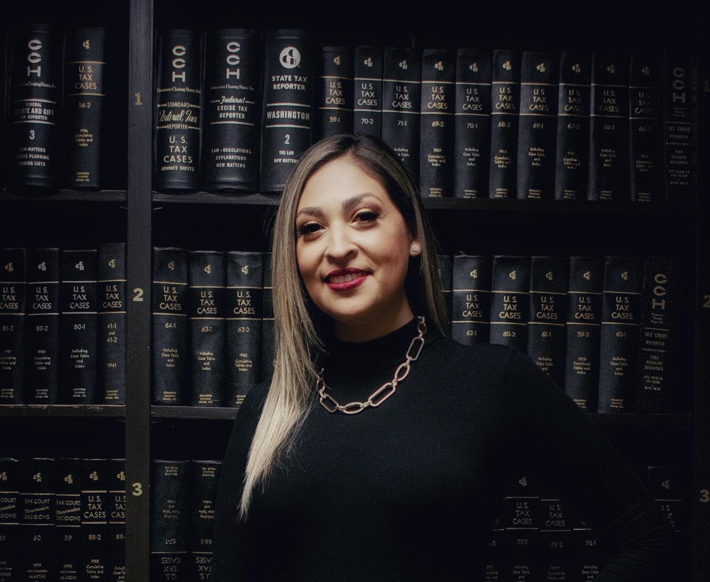 Business Consultation with Erica Ortiz