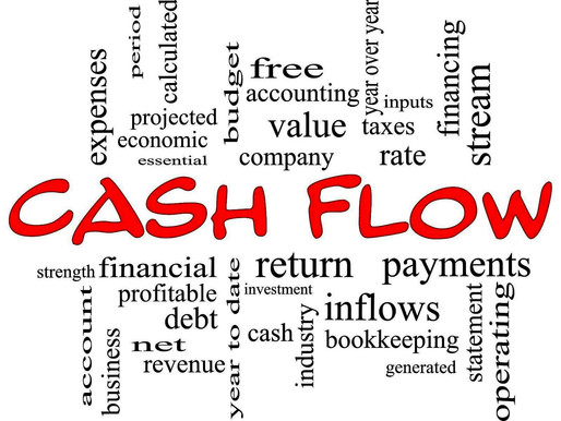 HOW TO ACHIEVE POSITIVE CASH FLOW IN REAL ESTATE