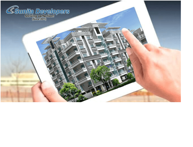 Sunita-Developers-real-estate-industry