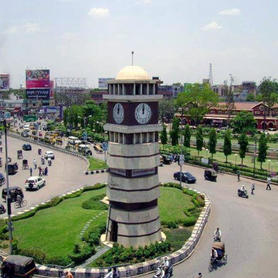 Raipur- The Real Estate Capital Of India