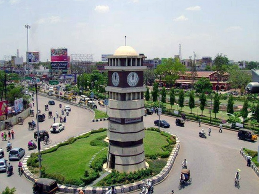 Raipur- The Real Estate Capital Of India