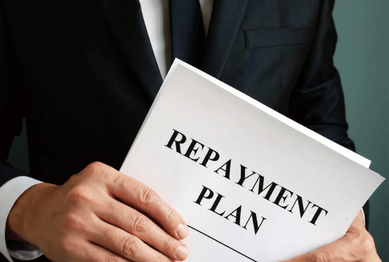 Sunita-Finance-repayment