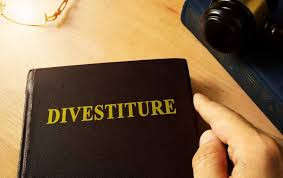 What Is a Divestiture?