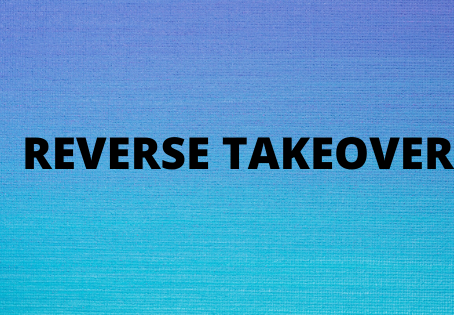 What Is a Reverse Takeover (RTO)?