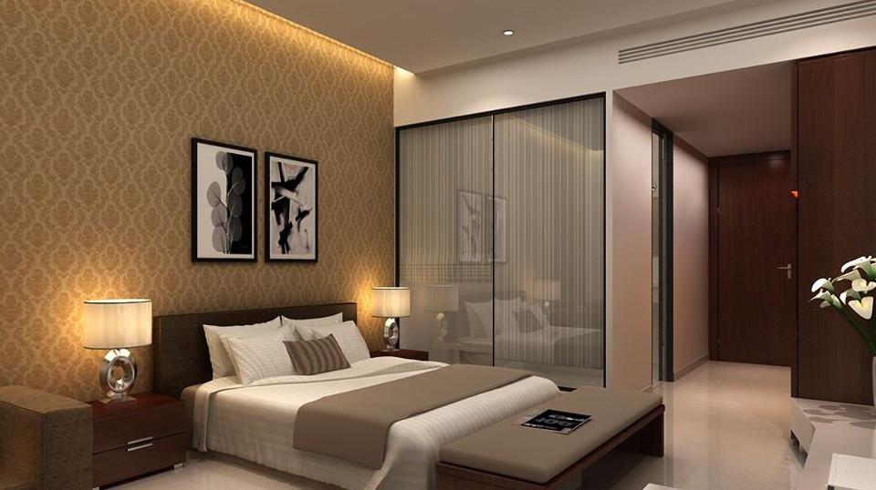 Studio Apartment Display 3
