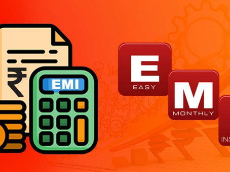 5 things to understand about a 3-month EMI moratorium offer by RBI!!