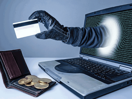 How To Report Online Banking Fraud