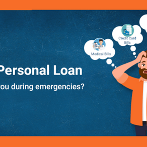 Benefits Of Availing A Personal Loan For Medical Expenses