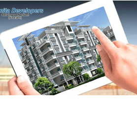 Transformation Of The Real Estate Industry Through Digitization