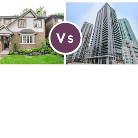 Which Is Better: An Apartment Or Independent House?