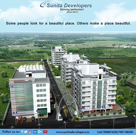 Why To Buy A Property In Labhandi, Raipur
