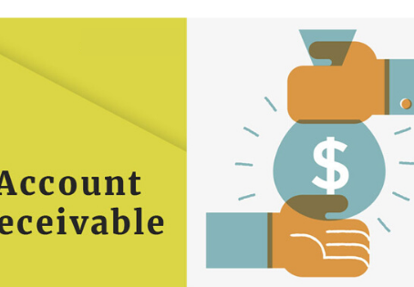 What Is Accounts Receivable ( AR)?