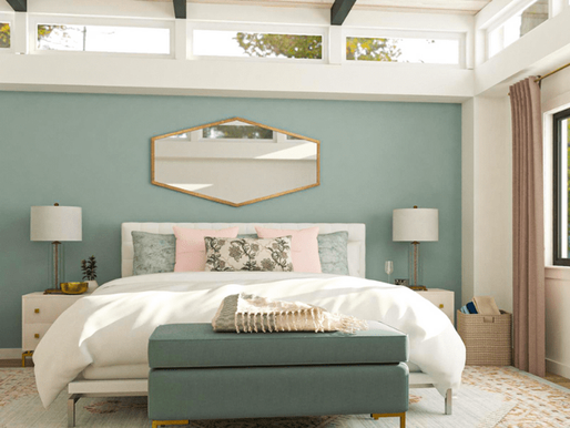 INTERIOR DESIGN FOR YOUR BEDROOM