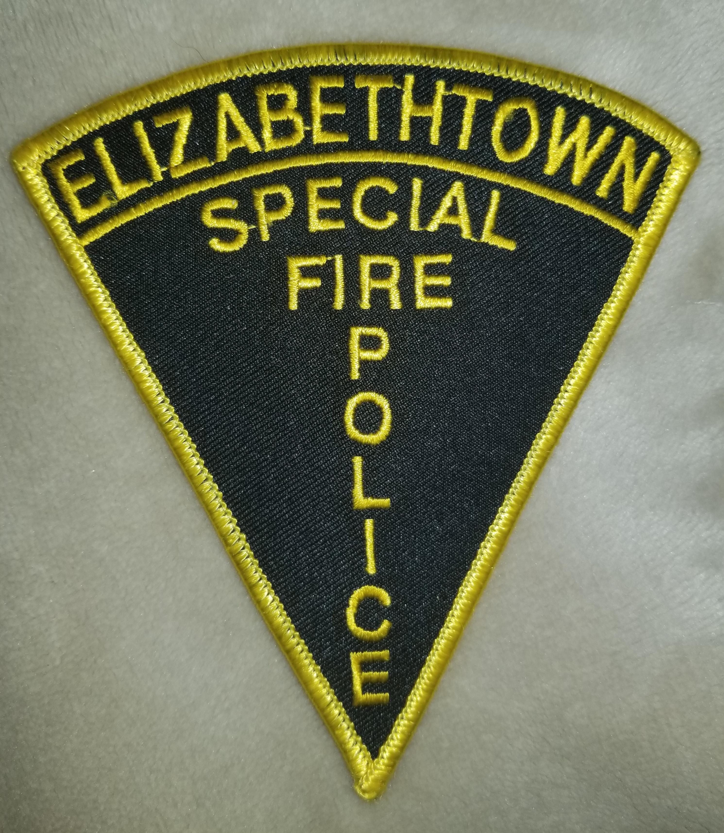 Elizabethtown Special Fire Police PA