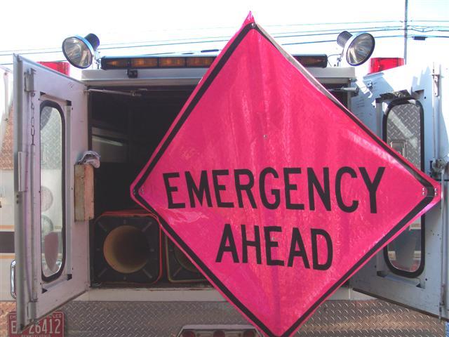 West Hempfield Fire Rescue 2