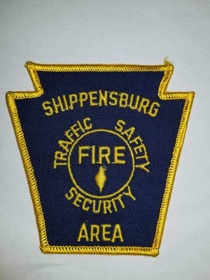 Shippensburg PA Fire Police