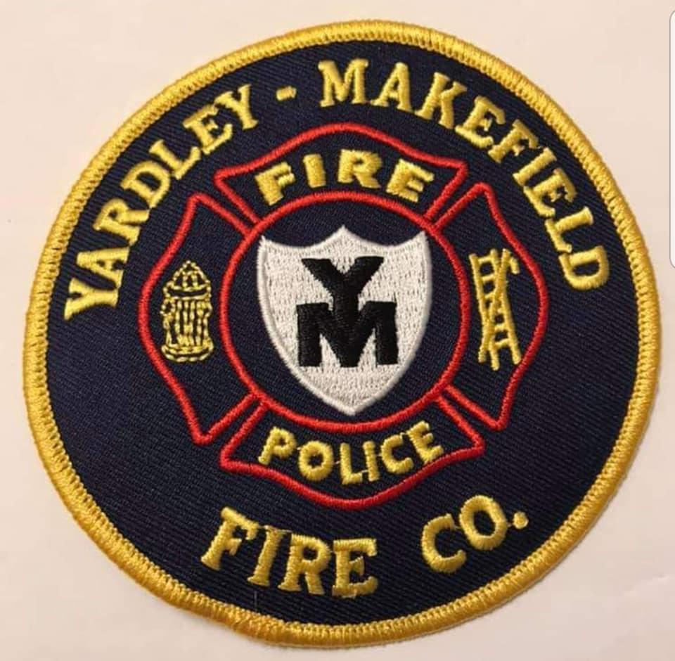 Yardley-Makefield Fire Police PA
