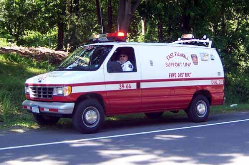 East Fishkill NY Support Unit 39-66