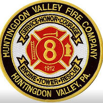 8 - Huntingdon Valley Fire Company 2.JPG