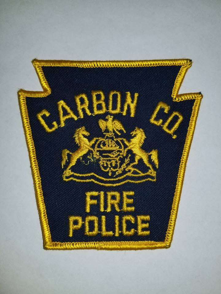 Carbon County PA Fire Police