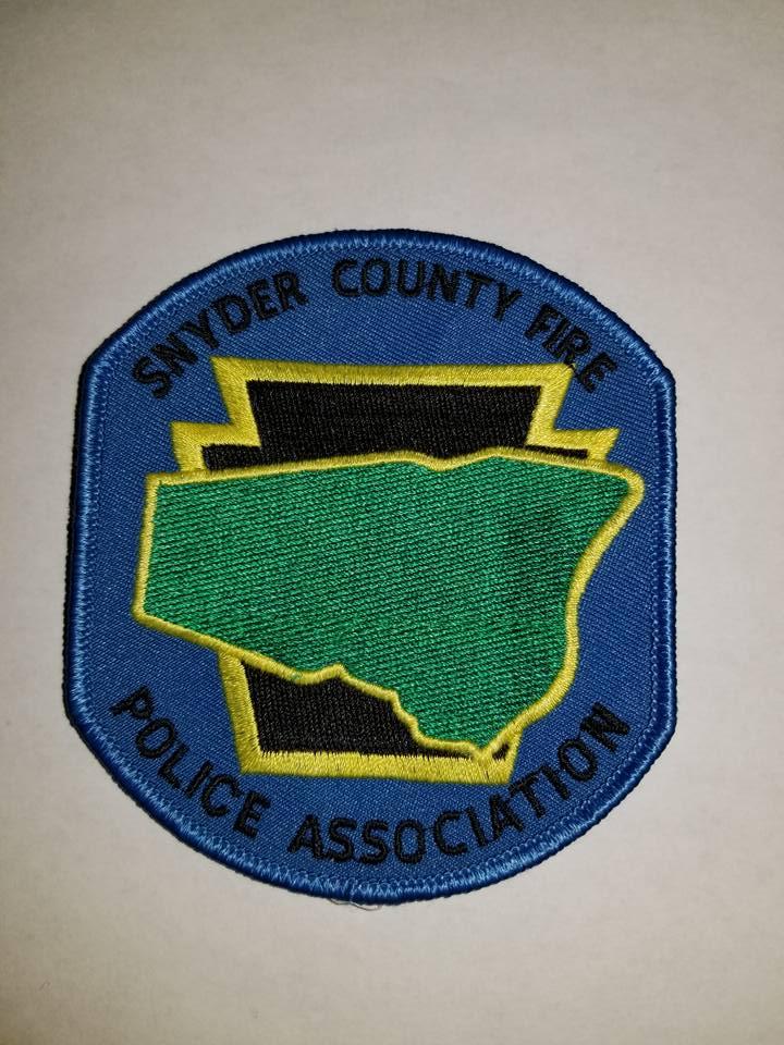 Snyder County PA Fire Police Association
