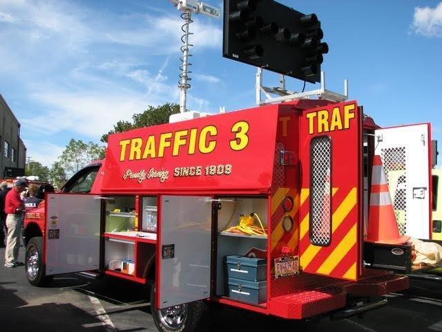 Paoli Traffic 3 2