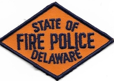 State Of Delaware FIRE POLICE