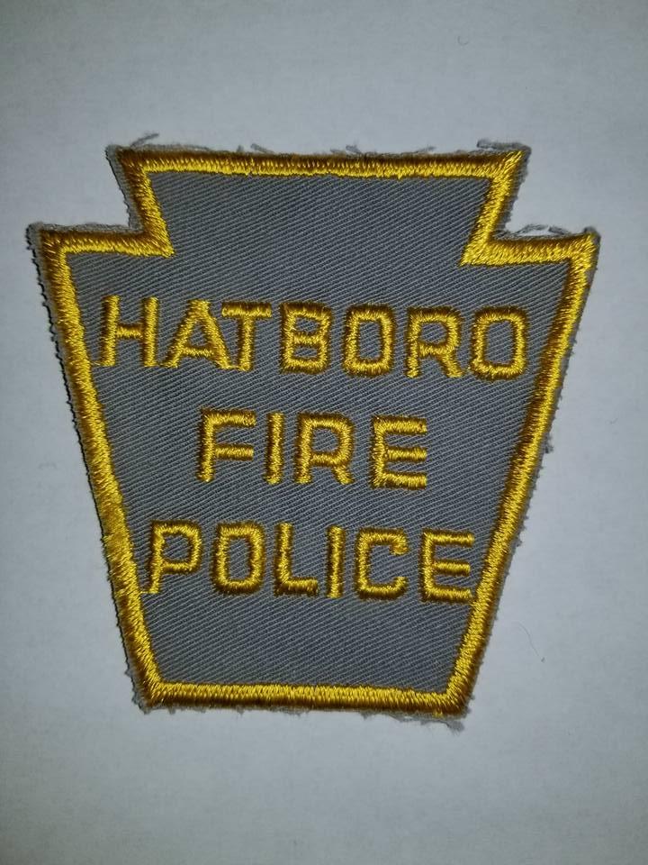 Hatboro PA Fire Police
