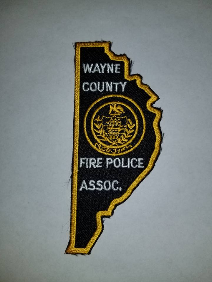 Wayne County PA Fire Police Association