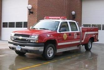 Bowmansville Volunteer Fire Association Fire Police Squad NY