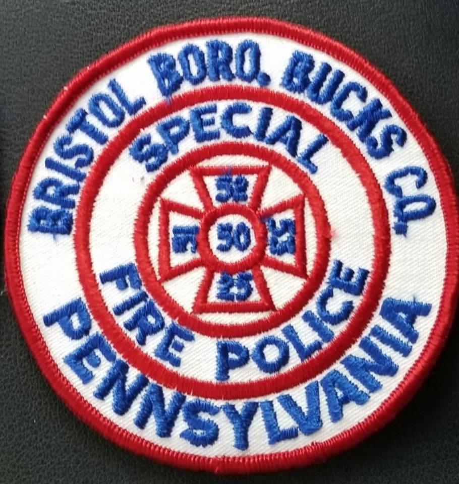 Bristol Boro Fire Police PA