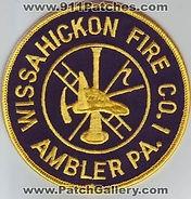 7 - Wissahickon Fire Company 1.JPG
