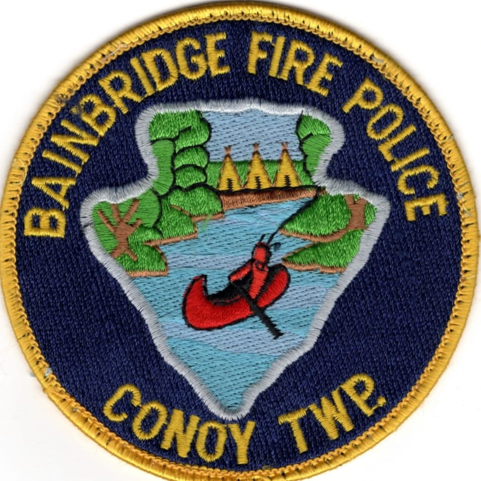 Bainbridge Fire Police PA