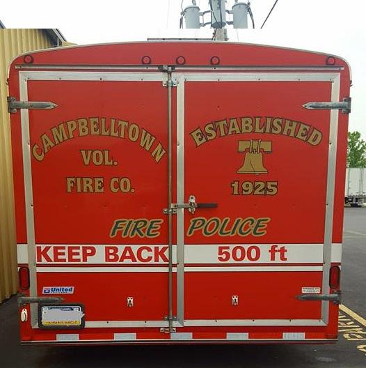 Cambelltown Volunteer Fire Company