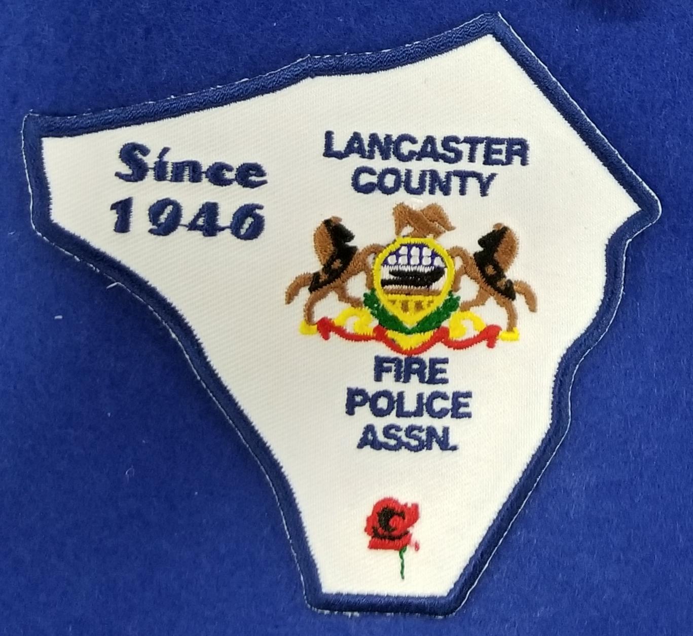 Lancaster County Fire Police Association