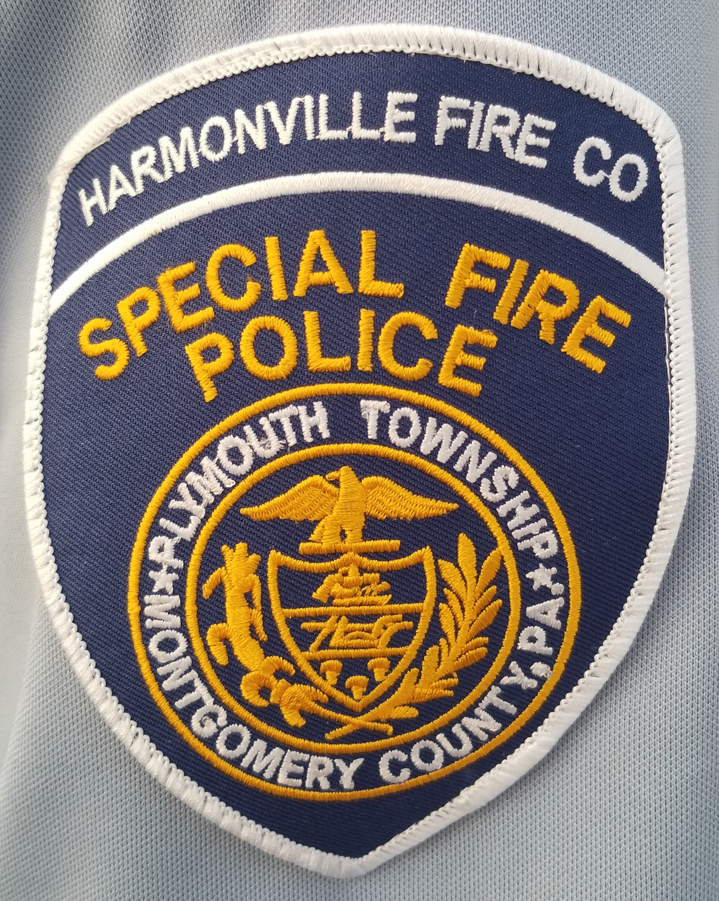 Harmonville Fire Police PA
