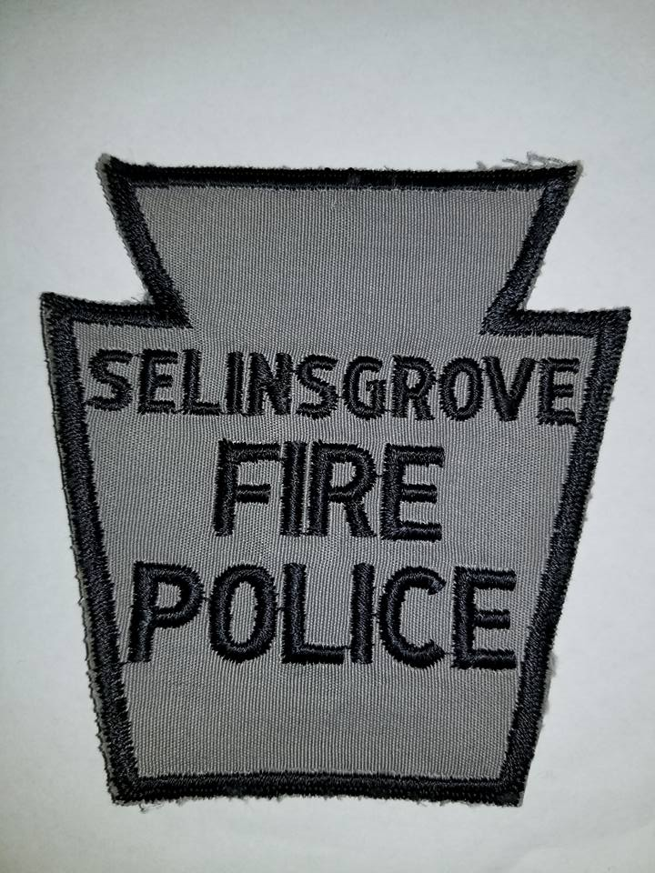 Sellingsgove PA Fire Police