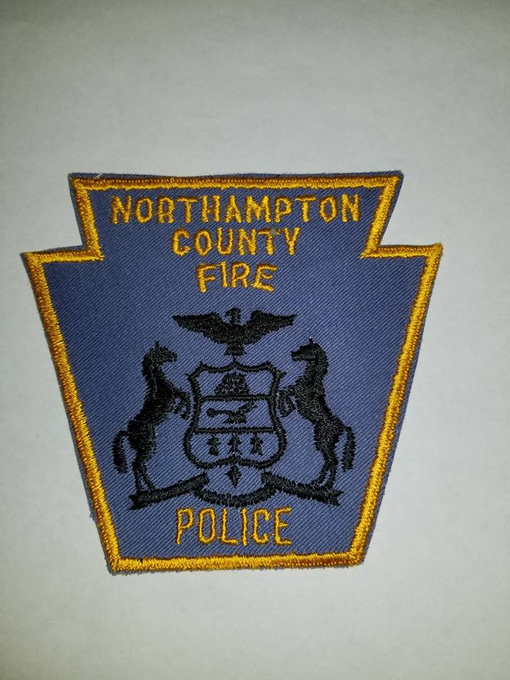 Northampton County PA Fire Police 2