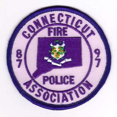 Connecticut Fire Police Assocation 1987-1997