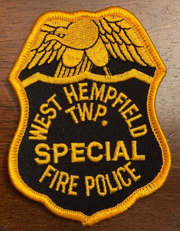 West Hempfield Township Fire Police PA