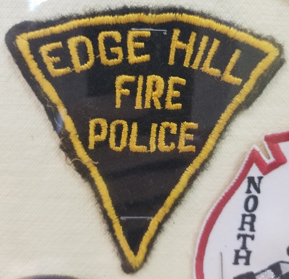 Edge Hill Fire Police PA