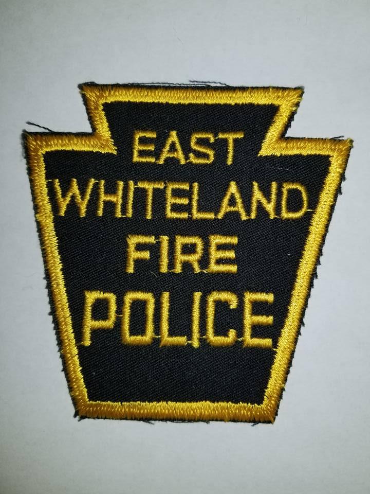 East Whiteland PA Fire Police 2