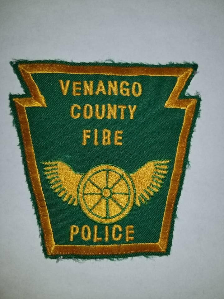 Venango County PA Fire Police