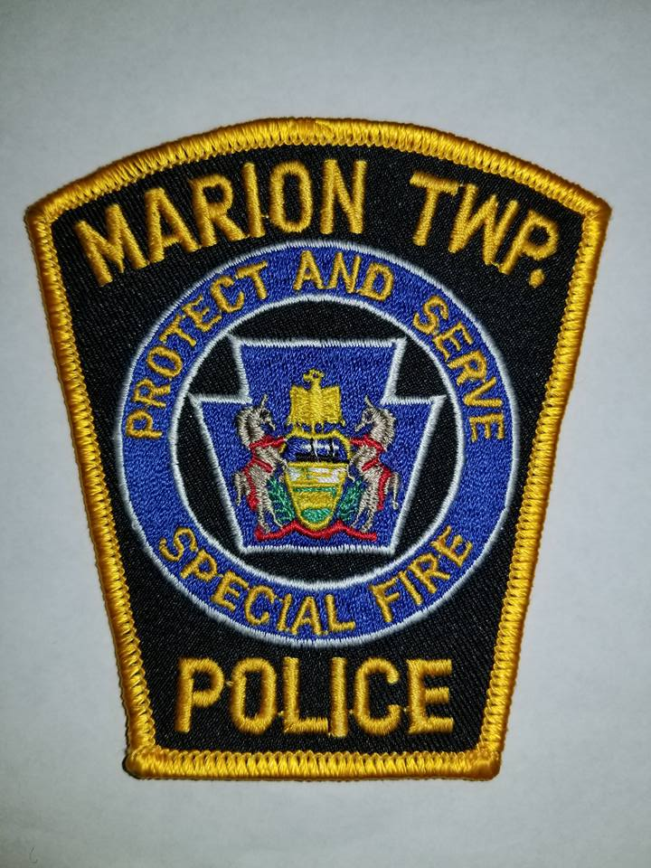 Marion Township PA Special Fire Police
