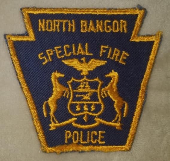 North Bangor Fire Police PA